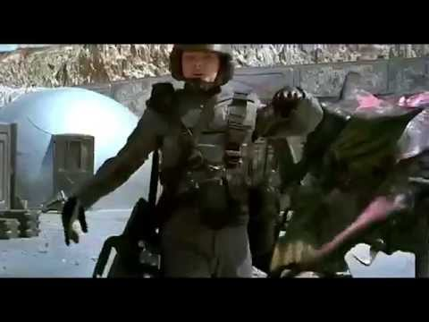 Starship Troopers Trailer | Filmtipps.tv