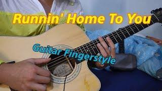 Video Runnin' Home To You-Grant Gustin⚡(The Flash) Ultimate Version🥇🎸 Guitar Fingerstyle MP3, 3GP, MP4, WEBM, AVI, FLV Januari 2018