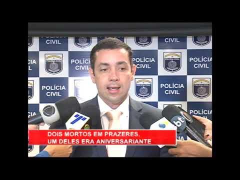 [RONDA GERAL] Suspeitos de atirar em PM foram presos na Zona Norte do Recife