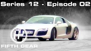 Fifth Gear: Series 12 Episode 2 by Fifth Gear