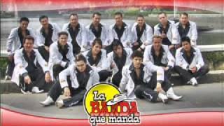 video y letra de Amargo adios (audio) por La Banda que Manda
