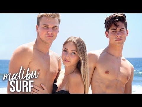 The Heat Is On!   MALIBU SURF S1 EP 17