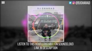 DJ Sharad - American Born Certified Desi (ABCD)   Desi Hip Hop Non Stop Mix 2018