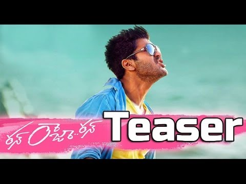 Videos Trailers Run Raja Run Movie Trailer