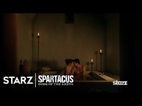 Spartacus: Gods of the Arena 1.05 Preview