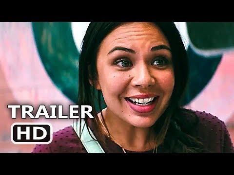 TO ALL THE BOYS I'VE LOVED BEFORE Official Trailer # 2 (2018) Teen Comedy Netflix Movie HD