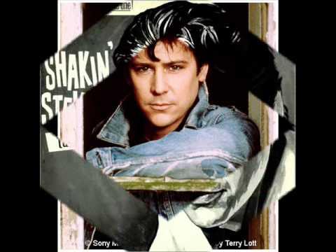 SHAKIN STEVENS - Livin' Lovin' Wreck (audio)