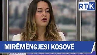 Mysafiri i Mengjesit - Hana Sahatçija & Laurat Raça