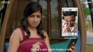 Tata Tiago - The Perfect Match For Your Safety