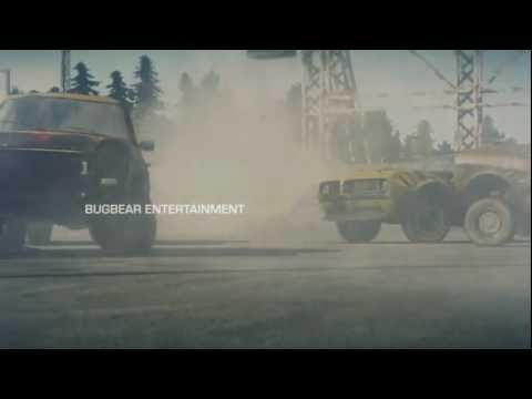 Next Car Game Трейлер