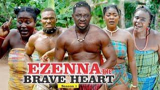 Video EZINNA THE BRAVE HEART 1 - 2018 LATEST NIGERIAN NOLLYWOOD MOVIES || TRENDING NOLLYWOOD MOVIES MP3, 3GP, MP4, WEBM, AVI, FLV Maret 2019