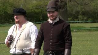 Chiltern Open Air Museum 01.05.16