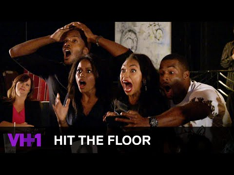 Video Hit The Floor | Instant Replay Countdown #1 - The Most Shocking Reveal Of All | VH1 download in MP3, 3GP, MP4, WEBM, AVI, FLV February 2017