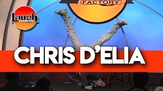Chris D'Elia | Ex-Girlfriend | Stand-Up Comedy