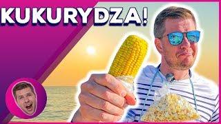 """""""Hej kobieto rozszerz uda, moja kolba czyni cuda!"""" Hajzer sprzedaje kukurydzę"""