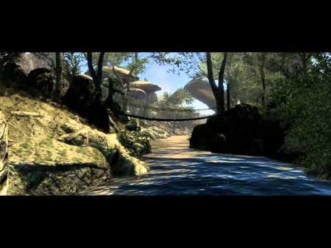 The Elder Scrolls V  Skywind   'Call of the East' Skyrim Rendition Trailer