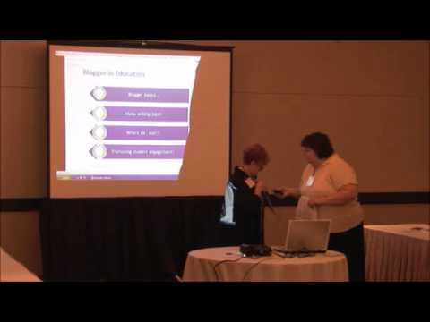 Integration of Education: Using Social Media Networks to Engage Students (WMSCI 2014)