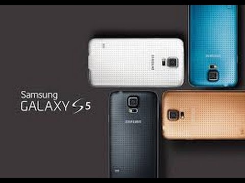 Boost Mobile Galaxy S5 SPECS