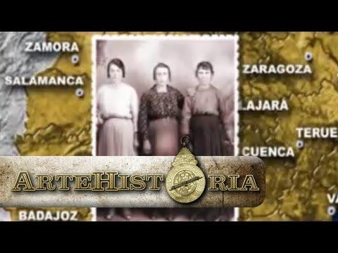 Historia de España: Migraciones y población urbana.