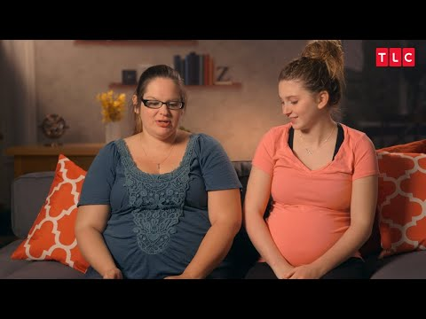 This Teen Is Pregnant, And So's Her Mom | Unexpected