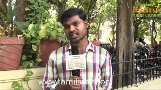 Lyricist Maniamudhavan at Yazh Movie Single Track Launch