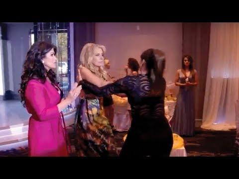 La Vida Rica en Controversia - Rica Famosa Latina 5ta Temporada