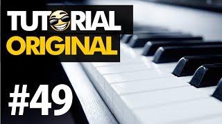 Download Lagu #49 Grande é o Senhor (Adhemar de Campos) Tutorial no Teclado Original (Parte 1) Mp3