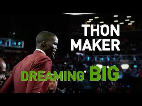 NBA ROOKS T.MAKER