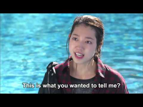 The Heirs Pool scene best scene ever Eng Sub (видео)