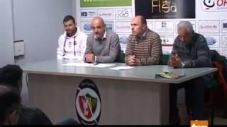 Presentazione progetto multidisciplinare Scuola Calcio