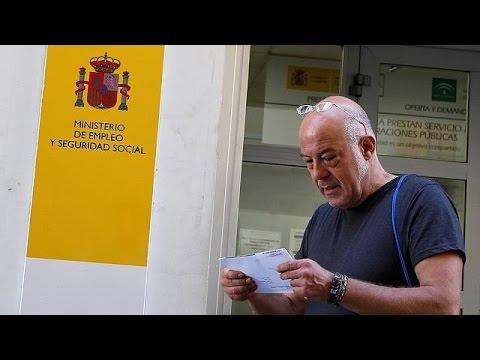 Ισπανία: η ανεργία «γύρισε» στα προ κρίσης επίπεδα – economy