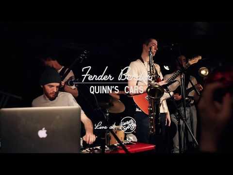Fender Bender – Quinn's Cars   Live at Kansas Smitty's