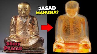 Video Sesuatu Mengejutkan Telah Ditemukan di Dalam Patung Budha Ini MP3, 3GP, MP4, WEBM, AVI, FLV November 2018