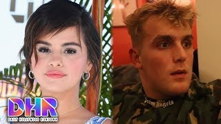 Download Video Selena Gomez BREAKS DOWN - Jake Paul RESPONDS To Fans' SYMPATHY (Weekly DHR) MP3 3GP MP4