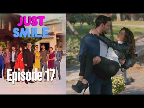 Just Smile - Episode 17