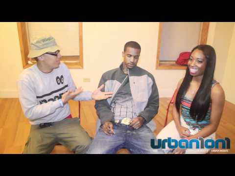 Lil Reese Interview With Urban1on1.com #7