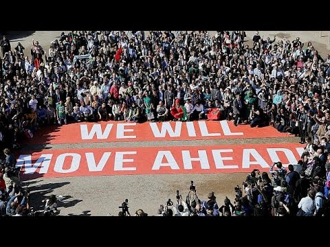 COP22: Ικανοποίηση στο Μαρακές για την υλοποίηση της Συμφωνίας για το Κλίμα