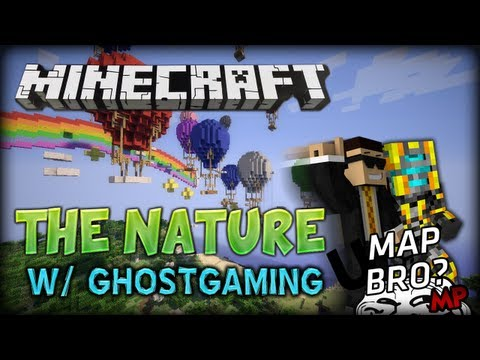 umap - Me and Ghosteez take on that amazing sprint adventure map called The Nature. I really recommend you this map, because it was simply one of the best sprint ma...