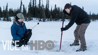 Video The Crazy Solution For Keeping The Melting Arctic Frozen | VICE on HBO MP3, 3GP, MP4, WEBM, AVI, FLV November 2018