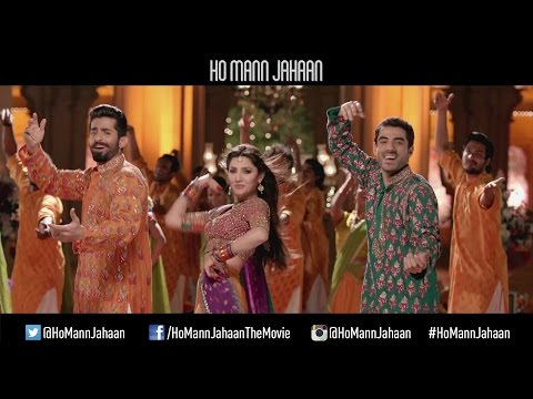 Shakar Wandaan (Film Version) - Ho Mann Jahaan, Directed By Asim Raza (The Vision Factory Films)