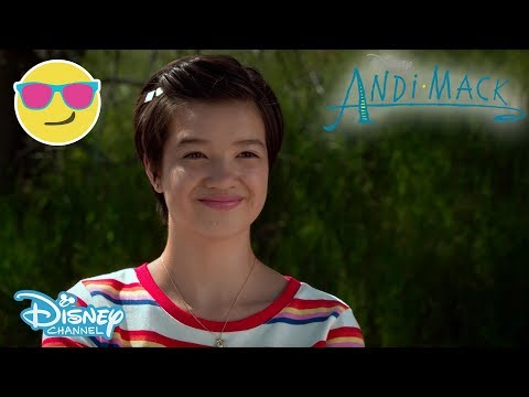 Andi Mack | Season 3 - Episode 5 First 5 Minutes | Disney Channel UK
