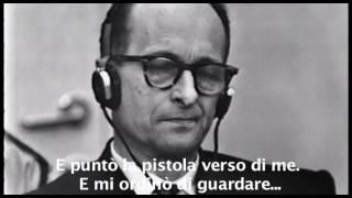The Eichmann Show, 2015. Primo piano (www.cinescuola.it).