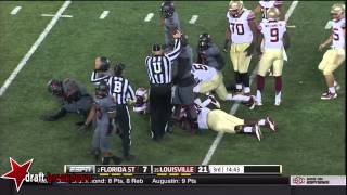 Jameis Winston vs Louisville (2014)