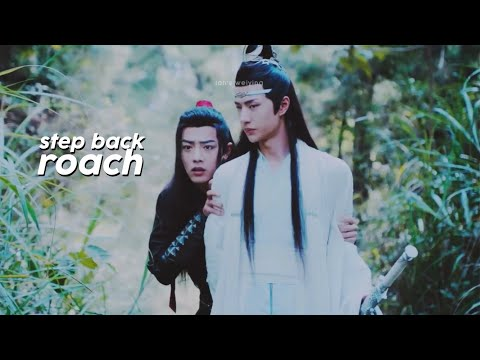 lan zhan being an overprotective and possessive boyfriend [the untamed]