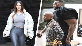 Video Huge and Extremely Strong Celebrity Guards. You Don't Wanna Get Close to Them! MP3, 3GP, MP4, WEBM, AVI, FLV Agustus 2019