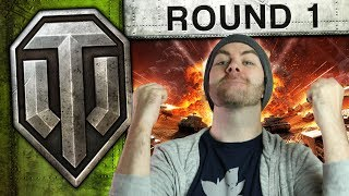 World of Tanks gameplay! It's the big tournament, can we beat Hat Films?! New to World of Tanks? Go to http://cpm.wargaming.net/jgkrrgv5/?pub_id=sjin and use invite code GO4TANKS to get: 7 premium days1,000 goldsPremium Tank : T-127This video was made in association with Wargaming, publisher of World of Tanks.Thanks for watching! Here are some other videos you might like:Farming Valley with me, Duncan and Lewis: https://www.youtube.com/watch?v=aCCqFWcmApE&index=1&t=728s&list=PLtZHIFR5osfAKg4LeHwihQV6iYLJv52tYTerraria with Duncan, Lewis and Tom: https://www.youtube.com/watch?v=yLoAIyx4Dzg&list=PLtZHIFR5osfDjTfABmtcO_DuCgpJBRDk4&index=1VR Games: https://www.youtube.com/watch?v=g5pW9RjwzmM&list=PLtZHIFR5osfBhmedpyhPEoMtNTQeauOse&index=1I stream sometimes at twitch.tv/sjinAlso, I have a store! http://smarturl.it/yogsSjinAnd if you want to subcribe: http://yogsca.st/SjinSub ♥Facebook: https://www.facebook.com/yogsjinReddit: http://www.reddit.com/r/yogscastTwitter: @YogscastSjinPowered by Doghouse Systems in the US:http://www.doghousesystems.com/v/yogscast.aspUse the code YOGSCAST to get a free 240GB SSD and a groovy Honeydew graphic applied to any case!Powered by Chillblast in the UK: http://www.chillblast.com/yogscast.htmlMailbox: The Yogscast, PO Box 3125 Bristol BS2 2DGBusiness enquiries: contact@yogscast.com