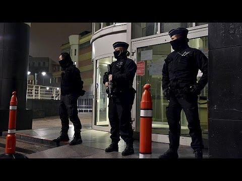 Βέλγιο: Το χρονικό της σύλληψης του Σαλάχ Αμπντεσλάμ