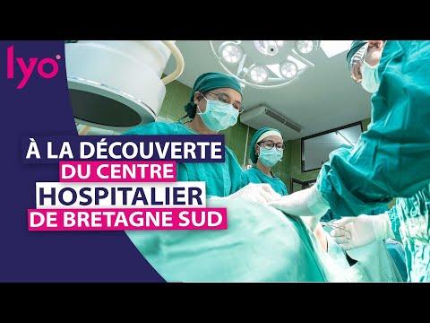 Les journées Portes Ouvertes au Centre Hospitalier de Bretagne Sud