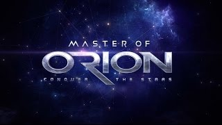 Видео Master of Orion Collector's Edition