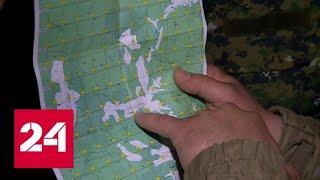 В Нижегородской области нашли девочку, пропавшую четыре дня назад - Россия 24